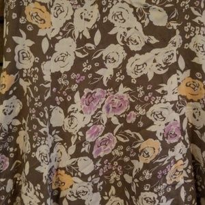 Free People Dresses - Free People Floral Dress. Size 4.